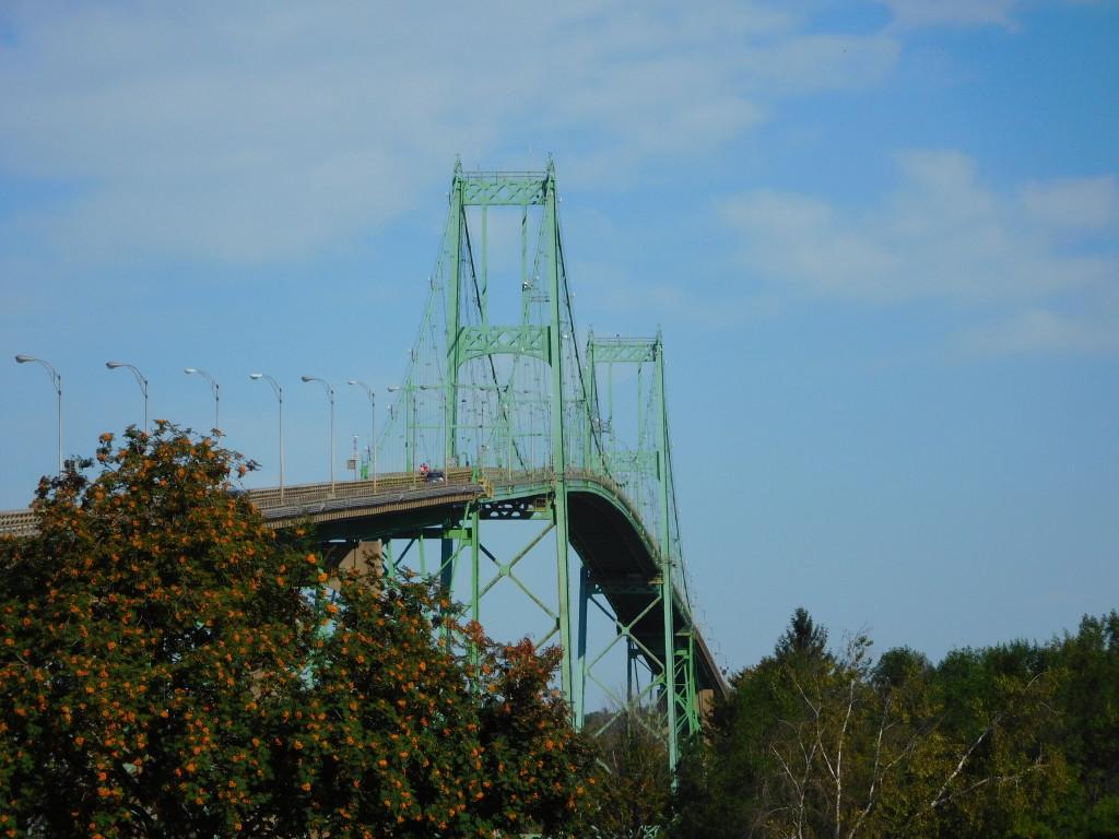 Thousand Islands Bridge 4