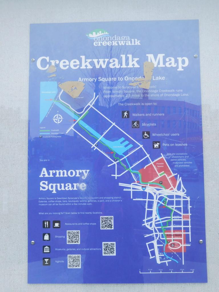 onondaga creek walk syracuse