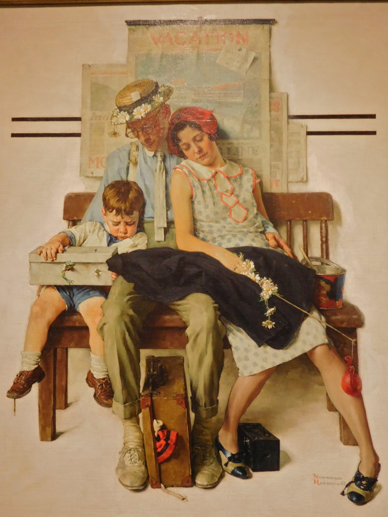 Norman_Rockwell_Museum_2