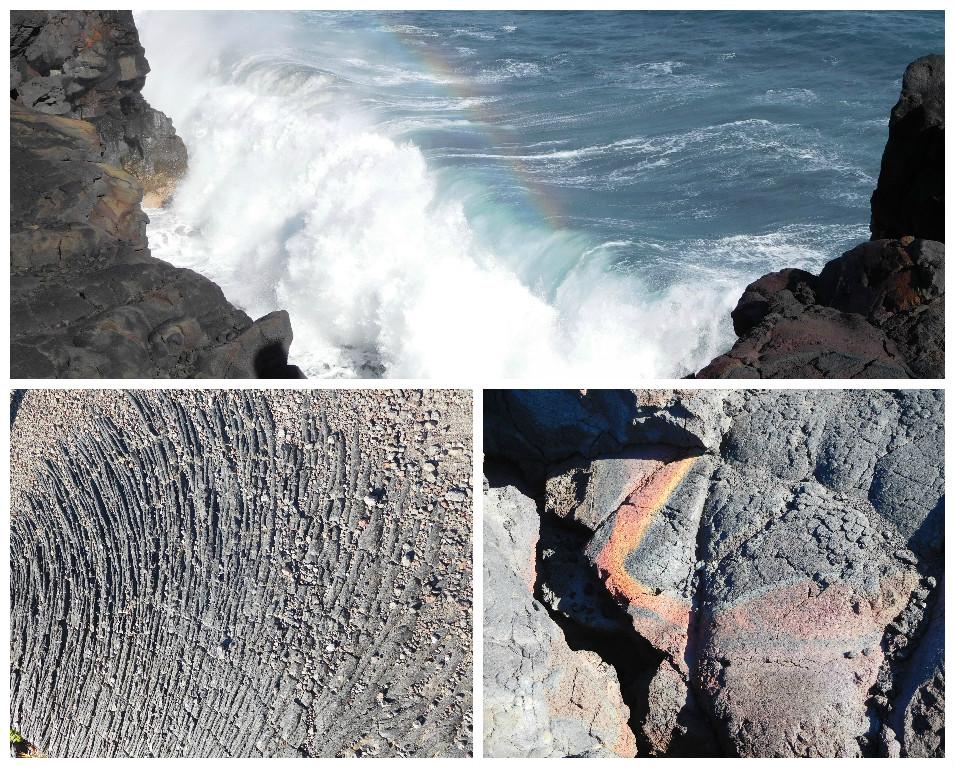 Holei_Sea_Arch_volcanoes