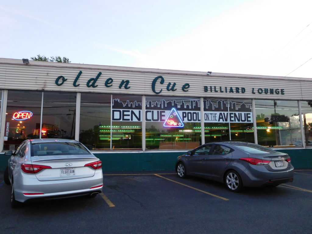 golden_cue_albany