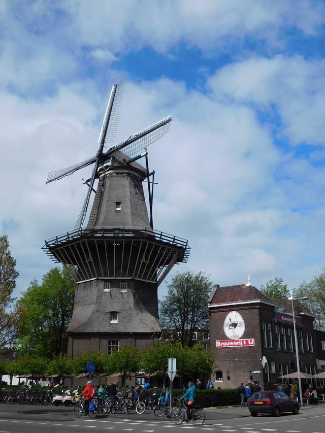 Brouwerij _t_IJ_amsterdam