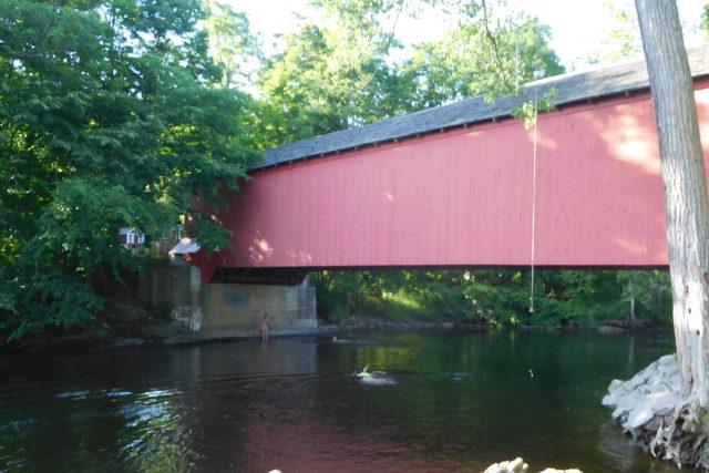 Eagleville_Covered_Bridge_shushan