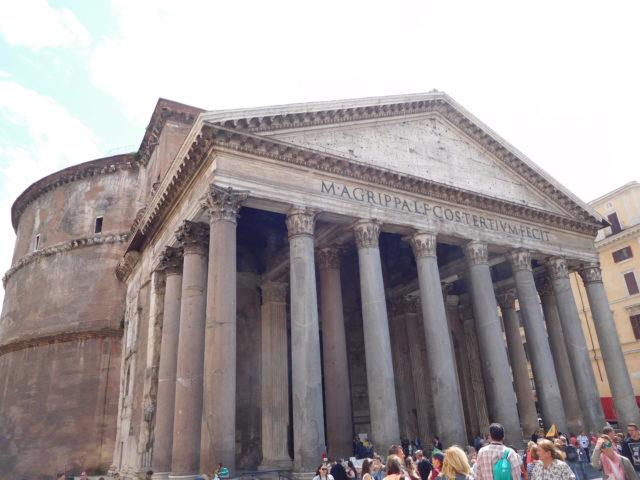 pantheon_rome_