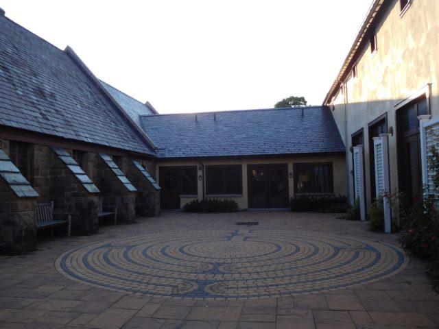 st_stephens_labyrinth_schenectady